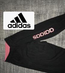 Adidas ORIGINAL •sportske helanke• Xs/S