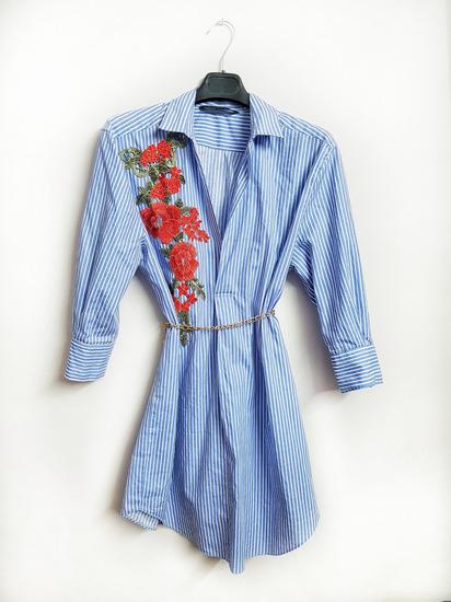 Zara kosulja/haljina