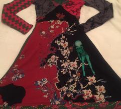 Desigual haljina original