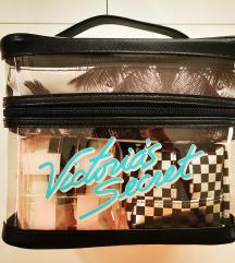 Victoria's Secret neseser set 4u1 original NOVO