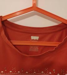Levis crvena majica
