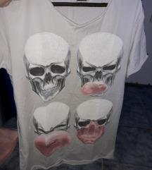 Majica kratkih rukava sa printom