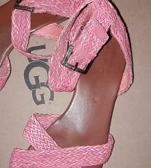 ALDO  Sandale za 500 dinara