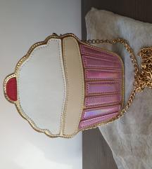 Cupcake torbica