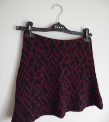 Terranova suknja, nova