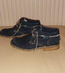 Teksas kompako cipele