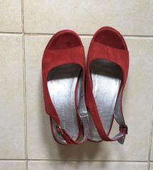 NEVER 2 HOT sandale br.40