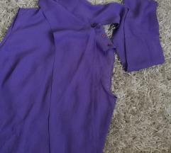 Hennes | lilava bluza