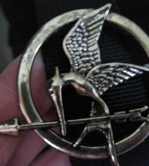 Bros iz filma Igre gladi Hunger Games