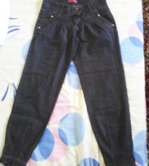 Star jeans-letnje farmerke kao šalvare