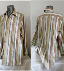 6.5.2. Odlična XL košulja na pruge