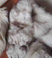 Pravo krzno lisice
