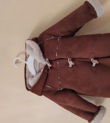 Zara, nov kaput