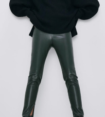 Zara pantalone/helanke NOVE