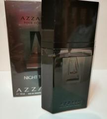 Muški AZZARO Night Time