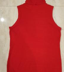 Crvena polurolka