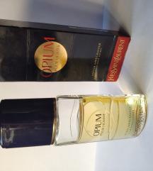 Vintage YSL Opium Aftershave 50ml