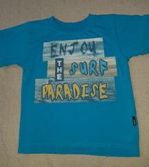majica za decake vel 4