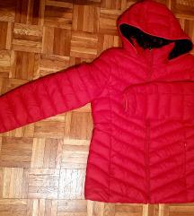 Crvena jakna NOVO