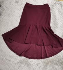 Tranova suknjica