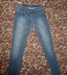 BNB limitted skinny farmerice S/M
