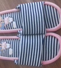 Nove Women's Secret papučice