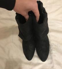 Metro cizme