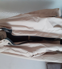 nova muška krem jakna