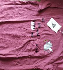 NOVO Bershka majica 500 RSD
