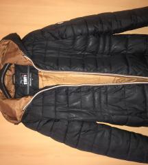 Staff šuškava zimska jakna vel.M