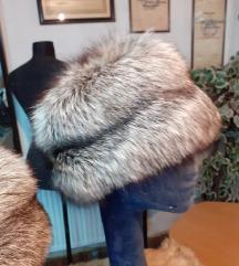 Subara srebrna lisica