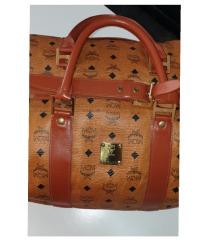 MCM original travel bag