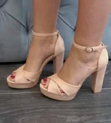 Nove sandale br.37