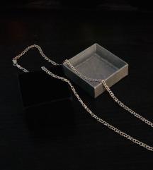 Nov srebrni lančić iz zlatare