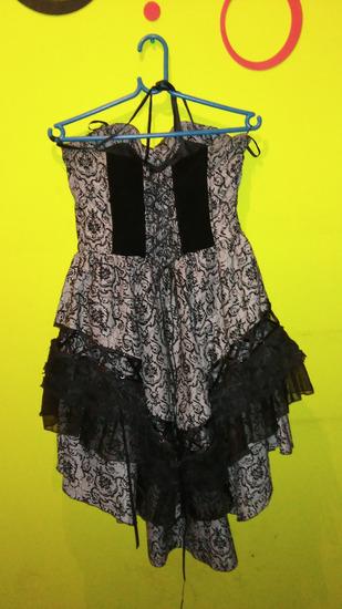 Gothic haljina