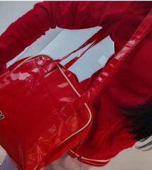 Tasna crvena