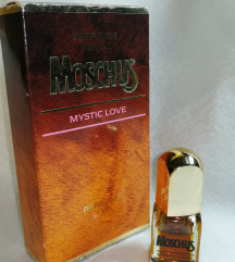 Moschus mystic love 10 ml uljani