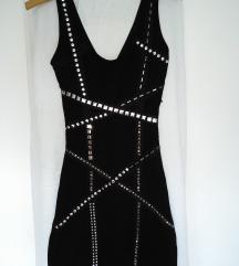 KikiRiki haljina sa nitnama