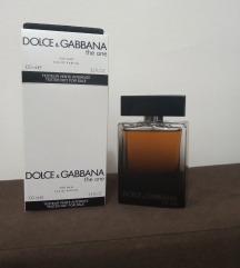 Dolce & GabbanaThe One Man edp 100ml TESTER