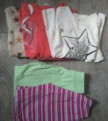 110-116 majice i helanke