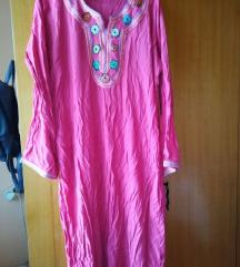 dugačka etno haljina