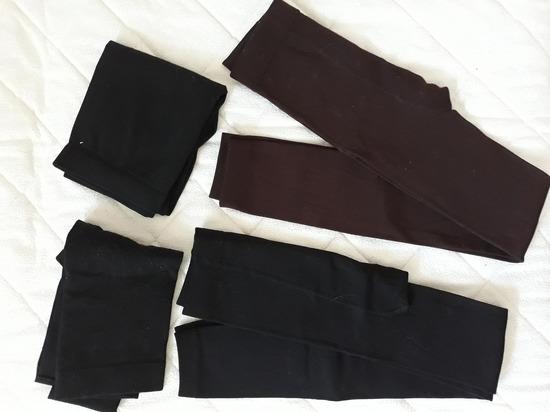 SNIŽENO zimske čarape