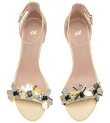 H&M prelepe sandale vel 38