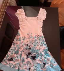 prelepa luna haljina