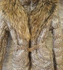 Nova mocna jakna S-M