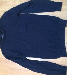 H&M teget džemper