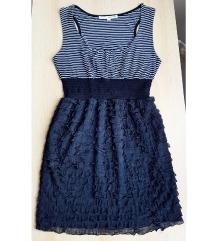Tally Weijl haljina na sitne karnerice NOVO!