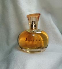 Desnuda emanuel ungaro 100 ml original