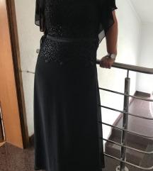 Prelepa svečana haljina 46