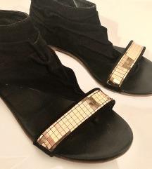 Miss Sixty kožne sandale